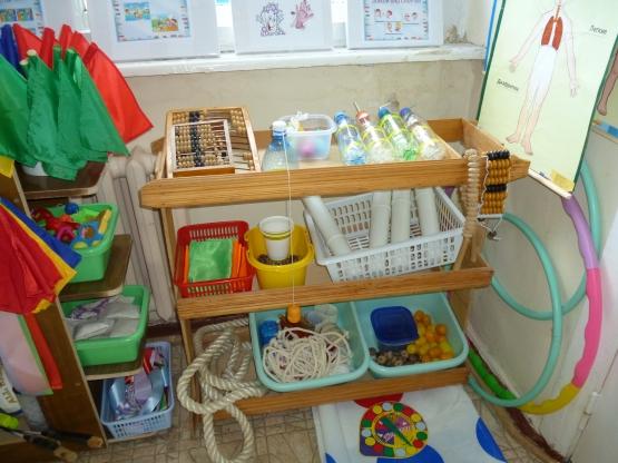 Формирования правильной осанки у детей дошкольного возраста