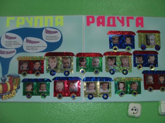 Картинки на шкафчики в детский сад паровозик 2