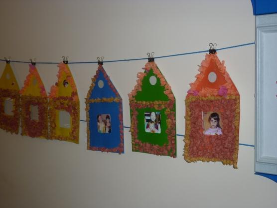 Поделки с ребенком 3 лет дома из бумаги