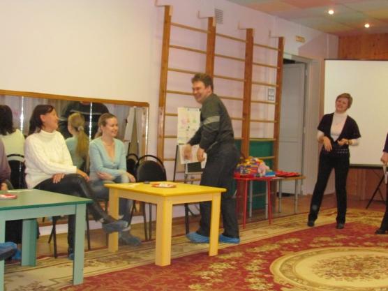 родительское собрание в старшей группе знакомство с родителями