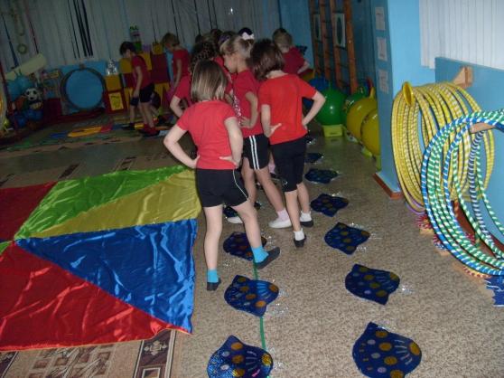 Утренняя гимнастика в подготовительной группе с ... утренняя гимнастика в подготовительной группе