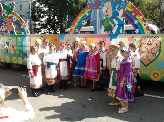 Картинки о 1000 летии единения мордовского народа