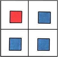 Методика «Исключение неподходящей картинки»