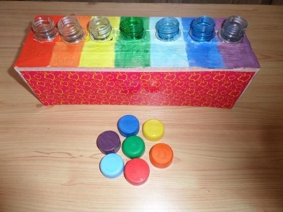 Развивающие игрушки своими руками из пластиковых бутылок