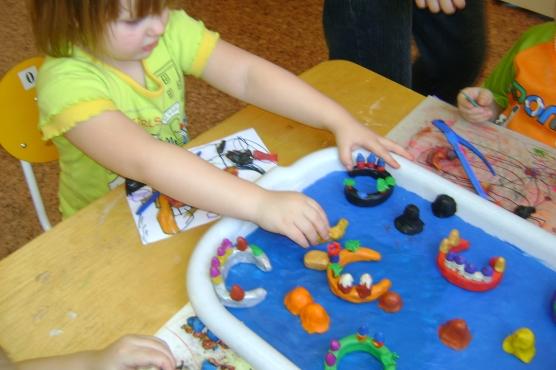 Настольная игра для детей дошкольного