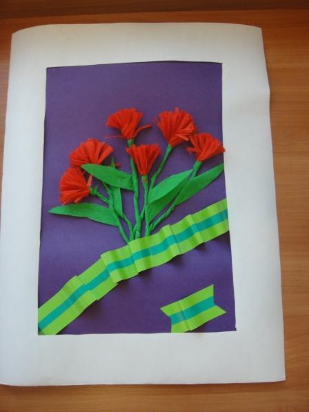 Днем рождения, открытки на день снятия блокады своими руками