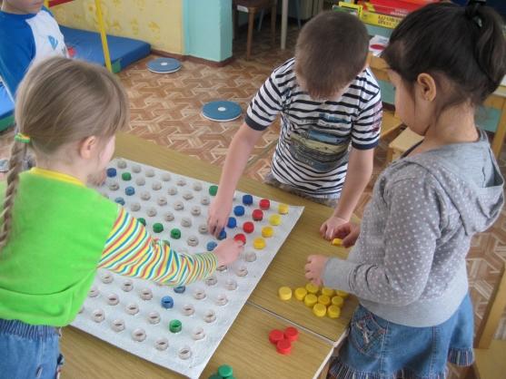 Детские тренажеры для детского сада своими руками