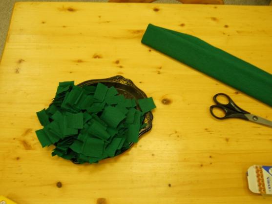 конспект занятия по лепке в средней группе детского сада