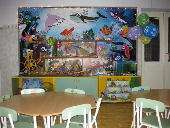 детям о черном море и его обитателях конспекты занятий