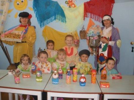 конспекты занятий развлечений в старшей группе детского сада