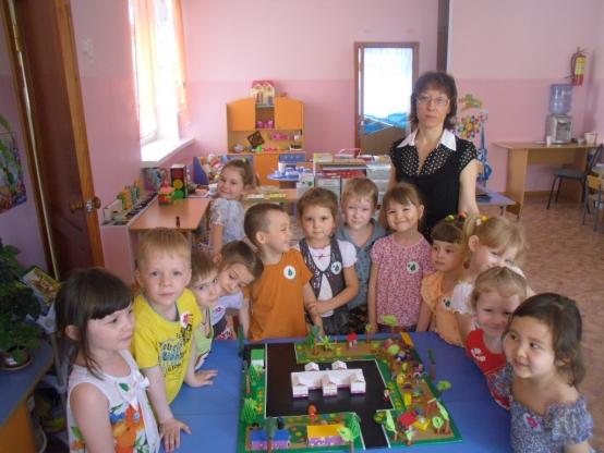 конспекты занятий в детском саду 2младшая группа по конструированию