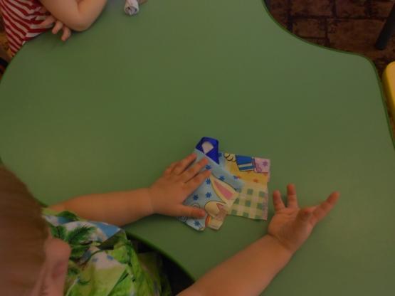 Кукла-оберег «Пеленашка» своими руками