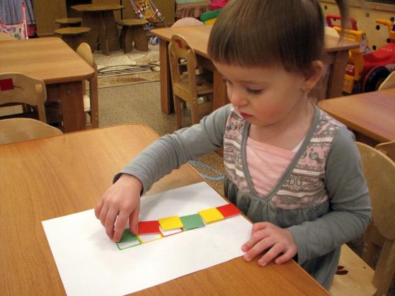 """Конспект игры -занятия """"Построим для Маши высокую башню """"-совместная деятельность воспитателя с детьми младшей группы."""