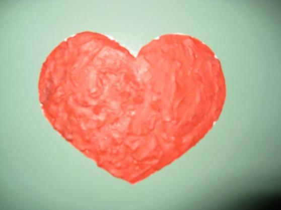 Как сделать своими руками сердце из пластилина 26