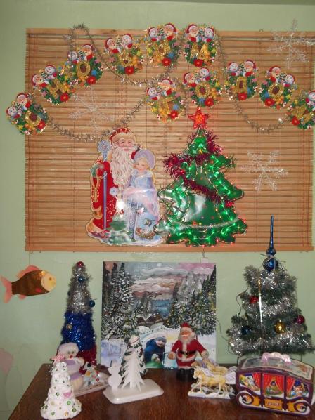 Конкурс для детей и родителей «Новогодняя сказка»