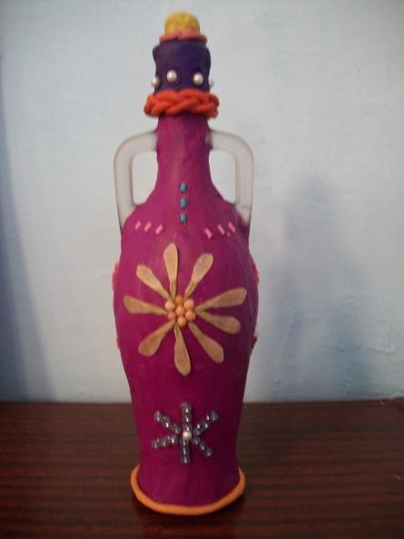 Поделки 4 класс ваза