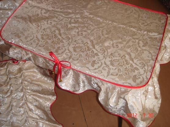Как сшить одеяло для куклы