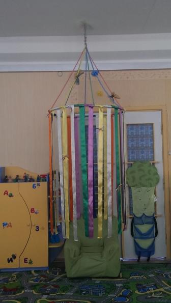 Уголок уединения в детском саду своими руками фото