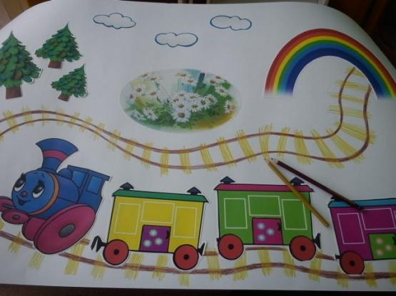 Идеи оформления групп в детском саду