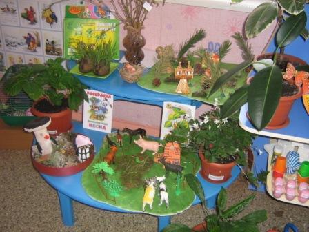 Фото детей в природе экология