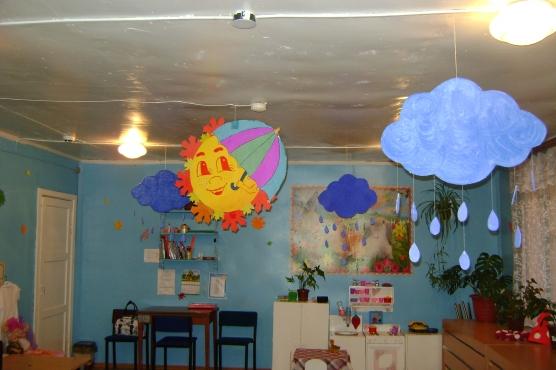 Оформление группы в детском саду в картинках шкафчиков 15
