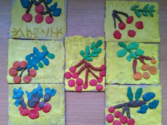 знакомство детей в детском саду с деревьями
