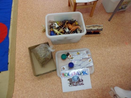 предметы заместители в детском саду кто