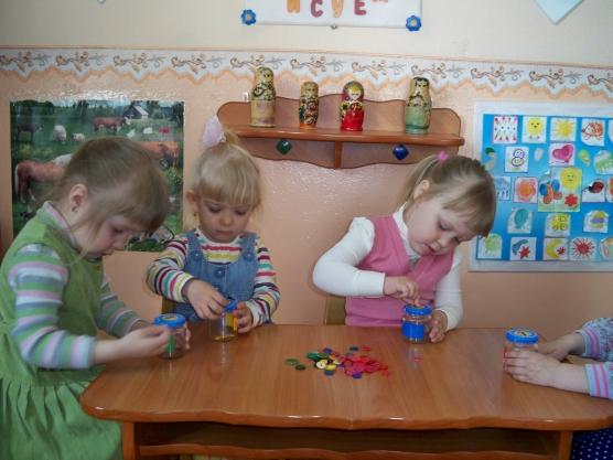 родительское собрание знакомство младшая группа