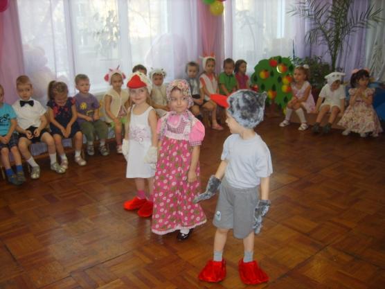 знакомить детей со странами