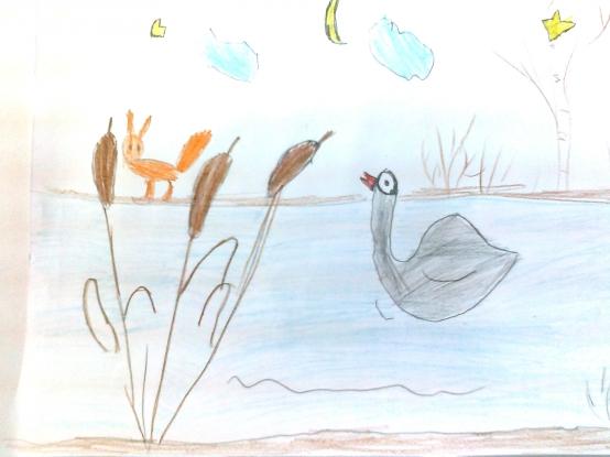 знакомство детей с художниками иллюстраторами в старшей группе