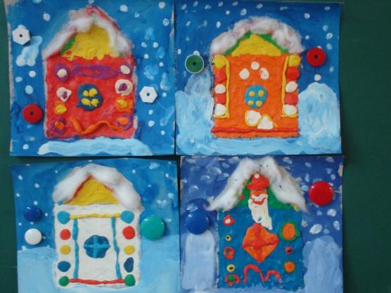 Где живет дед мороз адрес в москве