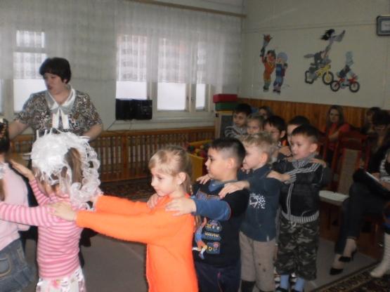 «Боремся со Злорадной». Конспект занятия по развитию личности дошкольников для детей старшего дошкольного возраста