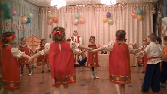 знакомства с русской кухней