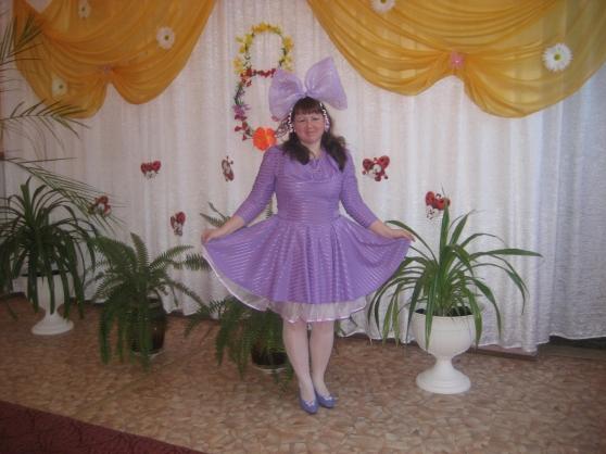 Платье на новый год. своими руками 163
