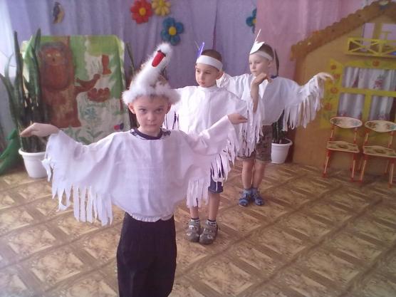 Костюм печки к сказке гуси лебеди своими руками для девочки