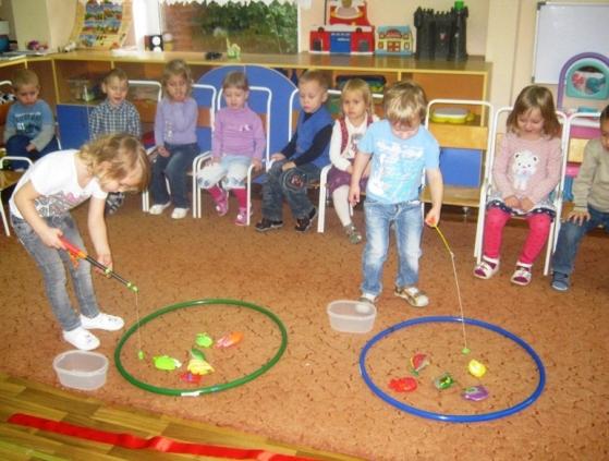 Игры для малышей 3-4-5 лет онлайн