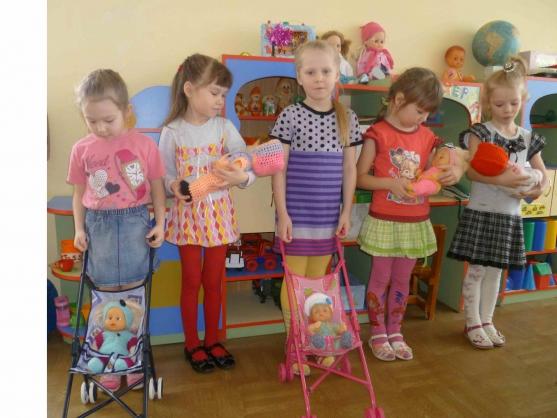 Вещи для детского сада 2