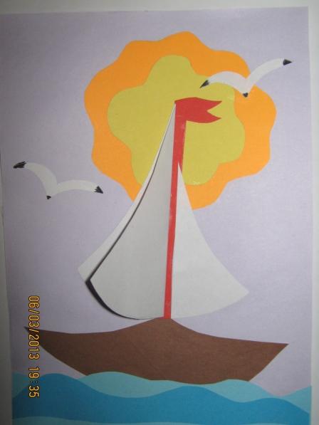 Детские открытки кк 23 февраля