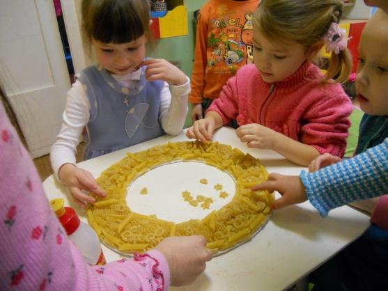 проекты в младшей группе детского сада давайте познакомимся