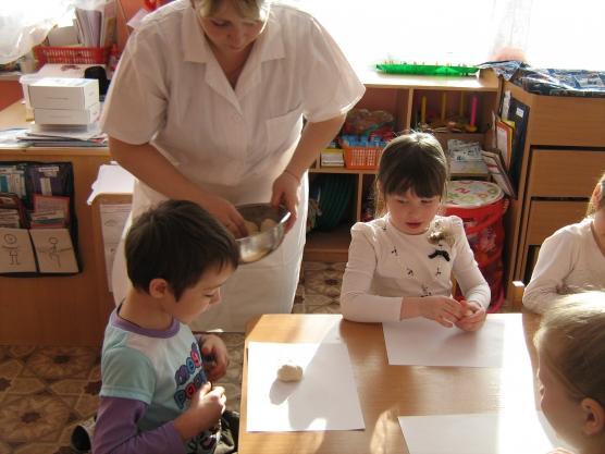 знакомимся с профессией родителей
