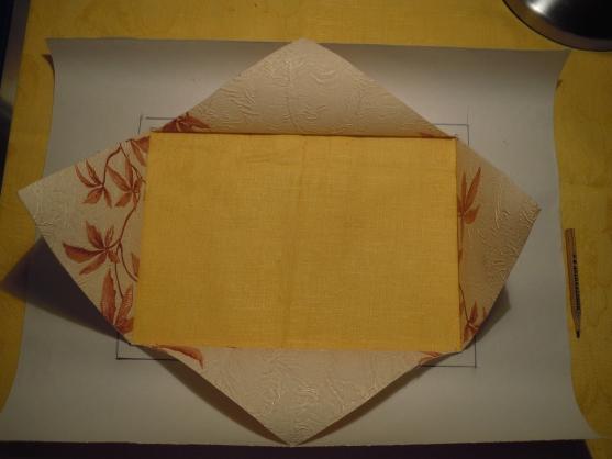 Рамка из бумаги своими руками