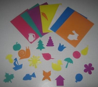 Дидактические игры для детей 3-4 лет в детском саду своими руками фото
