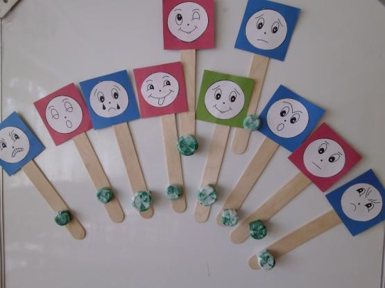 Смайлики эмоции картинки для детей в детский сад 8