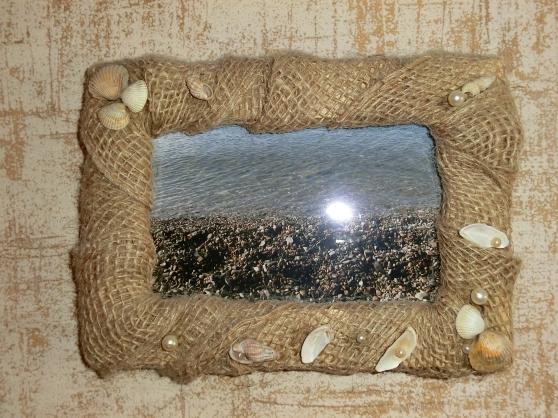 Фото фоторамки своими руками из подручных материалов