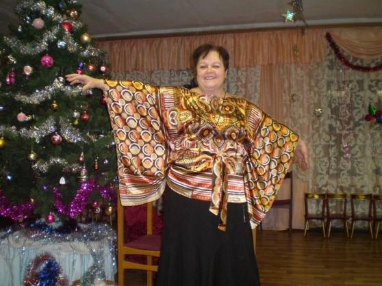 Новогоднее посвящение-экспромт Мааамовцам!