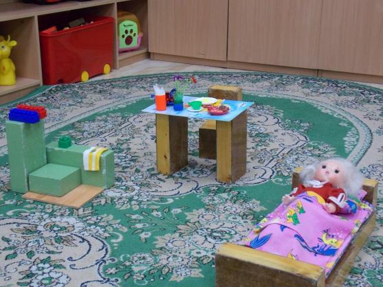 Сюжетно-ролевая игра дочки-матери для средней группы ролевая игра психология