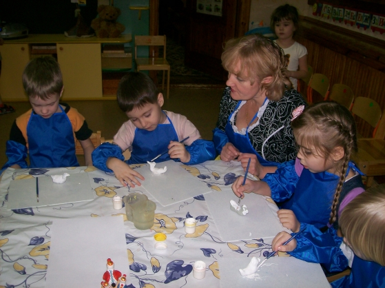 скоролупова знакомство детей с русским народным изд