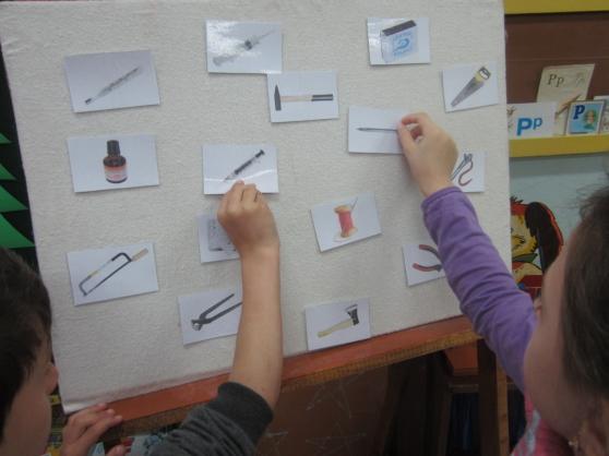 Как расширяют дырки и какими предметами — img 11