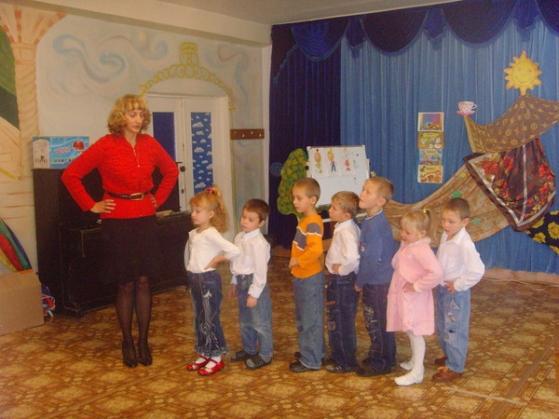 игра знакомство с детьми старшего дошкольного возраста