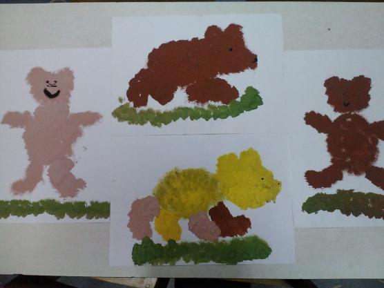 конспект комплексного занятия по рисованию в старшей группе